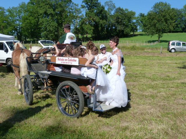 Mariage a la fraicheure de l etang 06 07 13 15