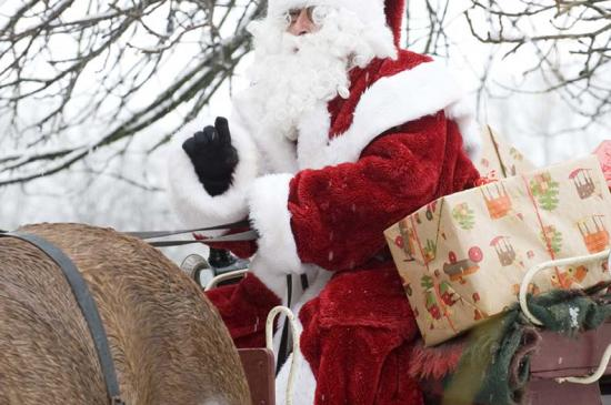 Père Noël 0118